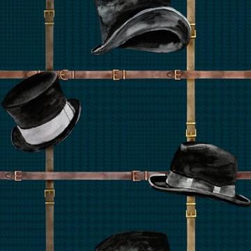 Ascot Noir 9200090