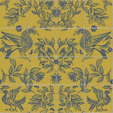 Ceramica Mustard 9200083
