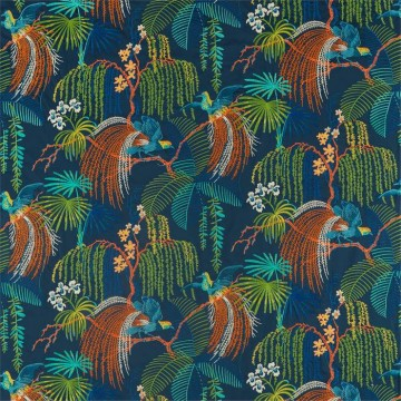 Rain Forest Embroidery 236778