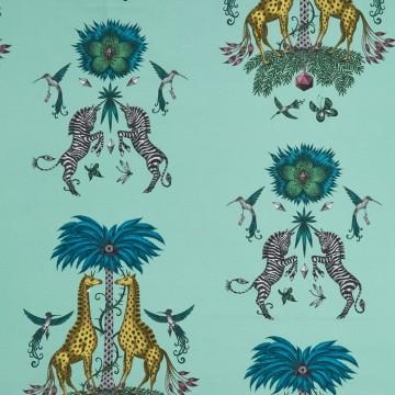 Creatura Turquoise F1483-01