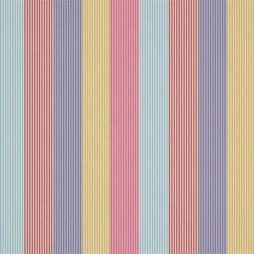 Funfair Stripe HLTF133544