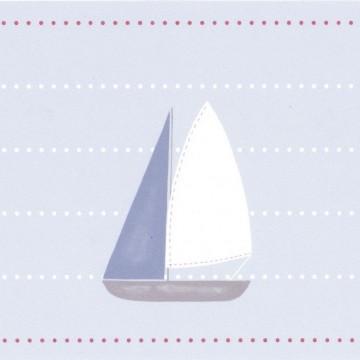 Frise Babord Blue 85676489
