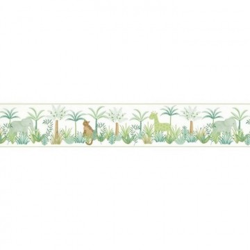Frise Leon Vert 85657588