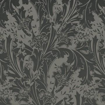 Tissu Elizabeth Noir OXFD84279505