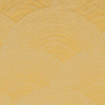 Tissu Walter Jaune OXFD84282406