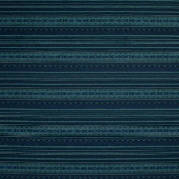 Gamble Stripe Indigo FRL5105-01