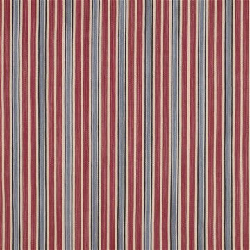 Colombier Stripe Antique Red FRL5049-02
