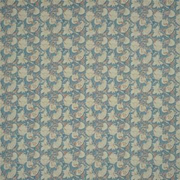 Winthrop Batik Powder Blue FRL5114-01