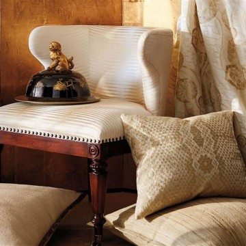 Corda Weave Ivory FRL5082-01