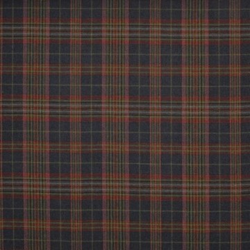 Hardwick Plaid Logan Berry FRL5068-01