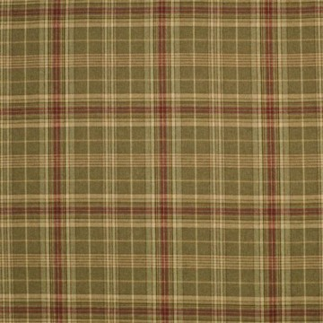 Hardwick Plaid Woodland FRL5068-02