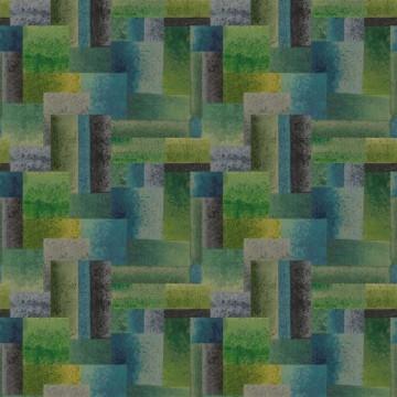 Parterre Geo Emerald FDG2953-02