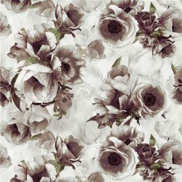 Sepia Flower Birch FDG2958-01
