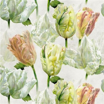 Spring Tulip Buttermilk FDG2956-01