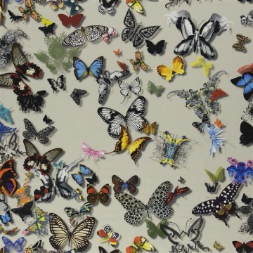 Butterfly Parade Daim FCL025-02