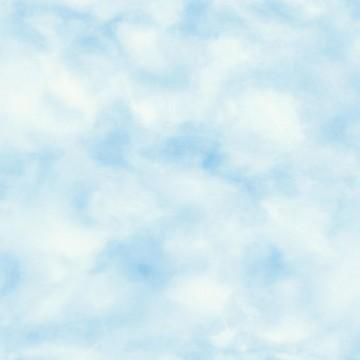 Autodhesivo Nubes Azul 127-RMK10708WP