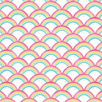 Rainbow Brights HLTF112645