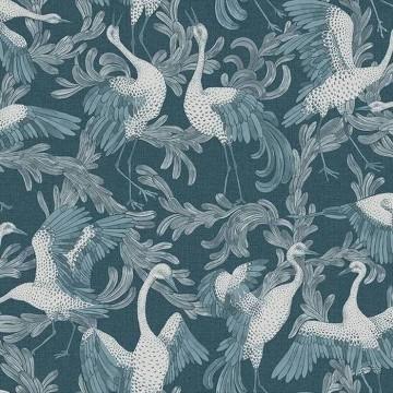 Dancing Crane 4583
