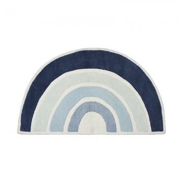 Alfombra Rainbow Blue h0585