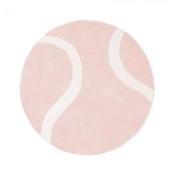 Alfombra circular balón de voleibol H0550