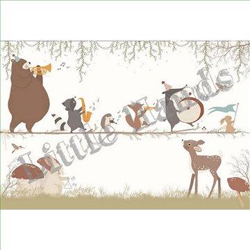 Forest Symphony
