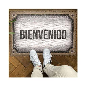 Mosaique Bienvenido Beige