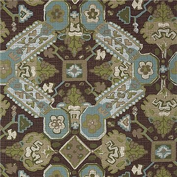 Persian Carpet T10826