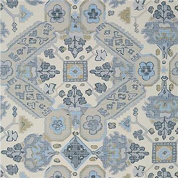 Persian Carpet T10828
