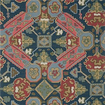 Persian Carpet T10829