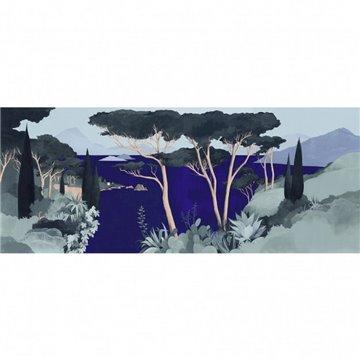 Lago di Garda Blue DOM515