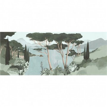 Lago di Garda Green DOM516