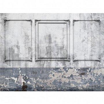 Frame Patina Wall DOM412