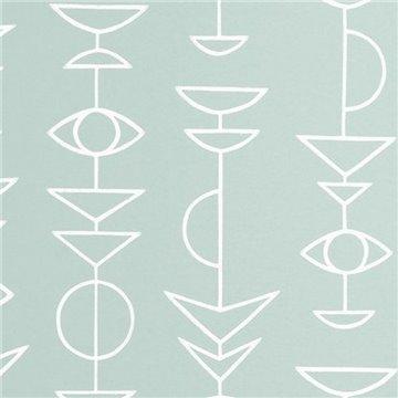 Pendulum Sea Glass MISP1282