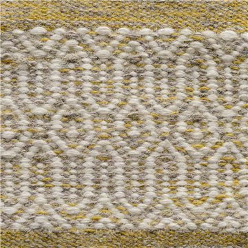 Cool Patch Wool Gold Natural
