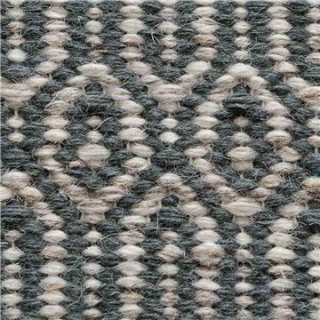 Cool Patch Wool Green Natural