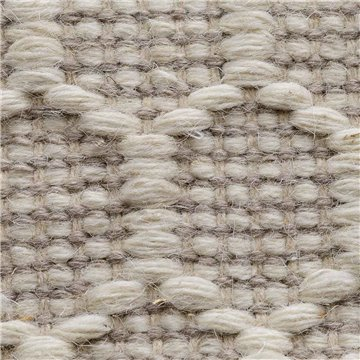 Liser Wool. Beige Natural
