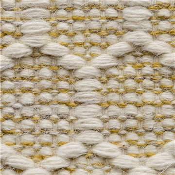 Liser Wool. Gold Natural