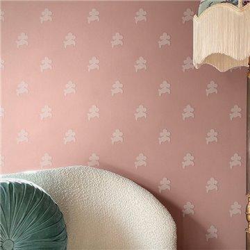 Poochi Poodle Pink DVS086