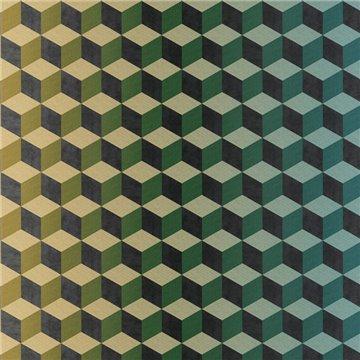 Fading Cube KUB416