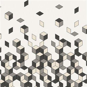 Falling Cube KUB452