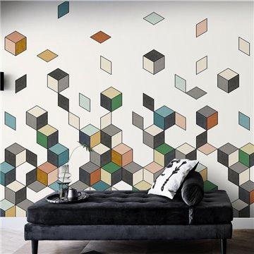 Falling Cube KUB451