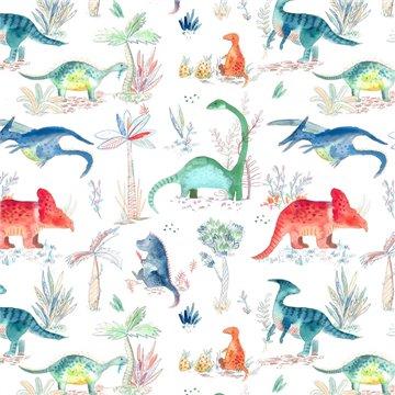 Dinos Primary