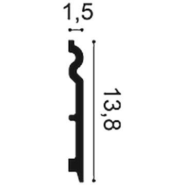 ZÓCALO SX138F