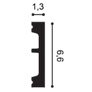 DX163-2300 SQUARE