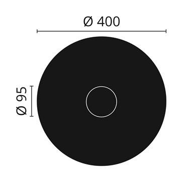 ROSETÓN R1520 ARSTYL