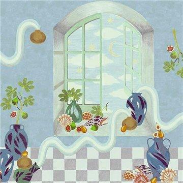 Somnis Mural M3701-2