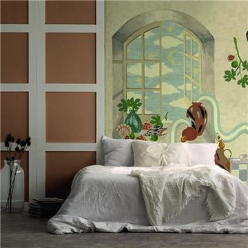 Somnis Mural M3701-3