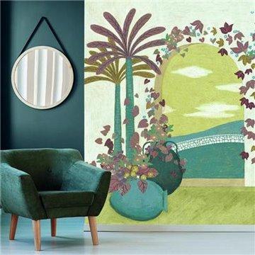 Voltes Mural M3703-2