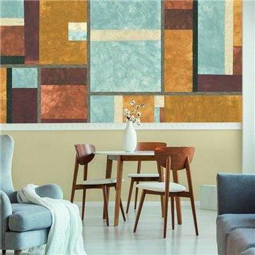 Xubec Mural M3702-1