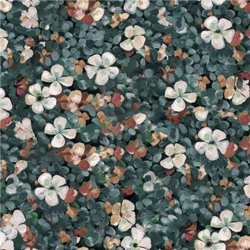 Floral Tapestry Sea 9500004